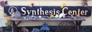 synthesis-center-sign