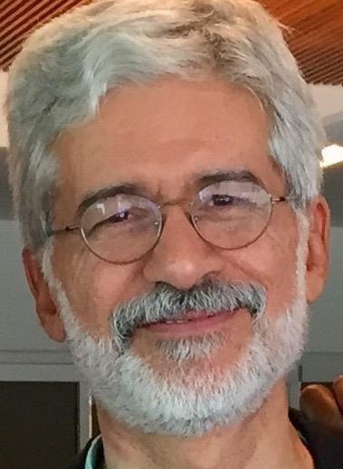 RAÚL QUIÑONES-ROSADO, PH.D.